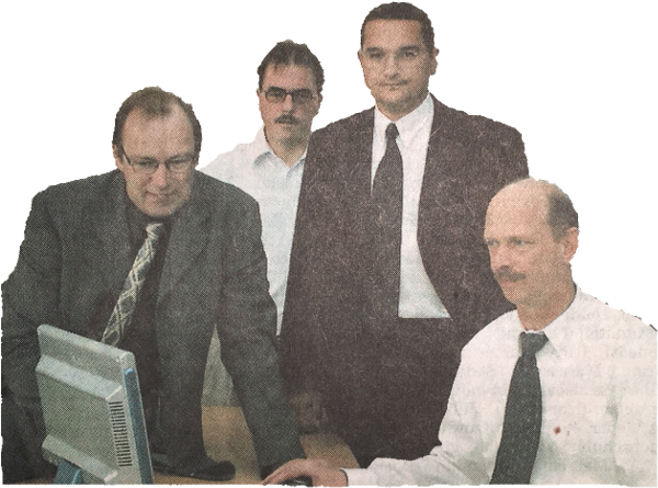 Consulting Team Historie 2002