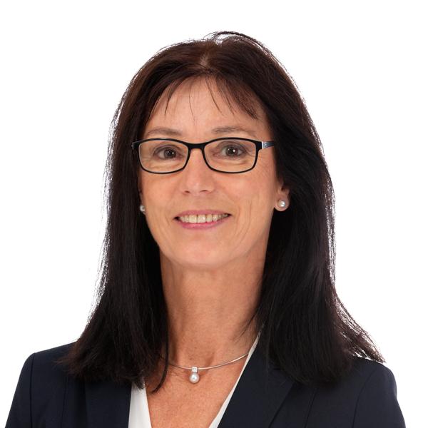 Sigrid Lüttge