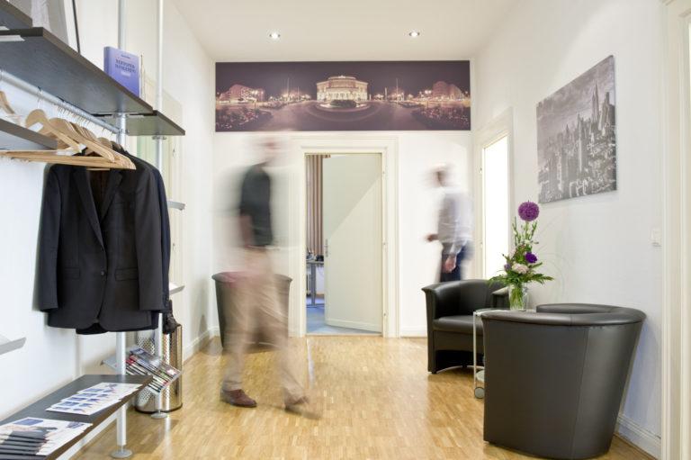 Consulting Team Standort Braunschweig